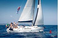 Immagine di Sardegna   VELA & FITNESS   mini flottiglia a vela   7 giorni agosto