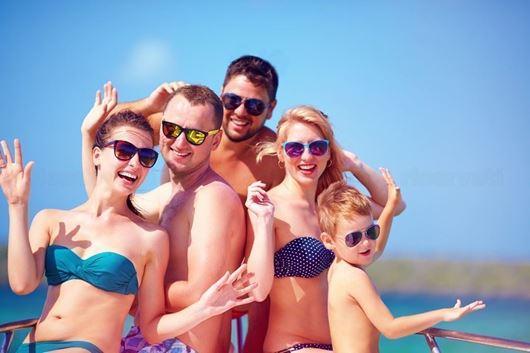 Immagine di Liguria - Cinque Terre | Bimbi in barca | Cabin charter | 5 giorni a luglio