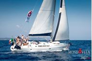 Immagine di Tirreno Coast to Coast | Oneway Sardegna-Liguria | Crociera Cabin a vela | 8 giorni