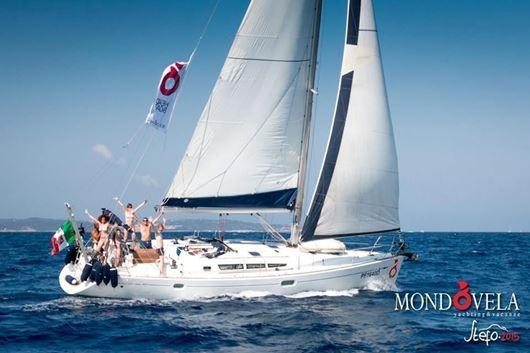 Immagine di Tirreno Coast to Coast   Oneway Sardegna-Liguria   Crociera Cabin a vela   8 giorni