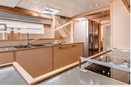 Noleggio catamarano di lusso GALUX One