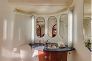 Luxury Sailing Yacht Wild Salmon