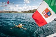 Flottiglia in Sardegna, crociera in barca a vela  agosto