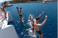 Mondovela Fun Croazia alla scoperta delle isole ad agosto