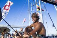 Crociera in barca a vela con Mondovela alle Cicladi - Grecia Agosto
