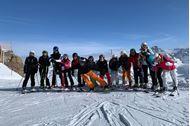 Weekend a St.Moritz
