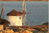 Vacanza in Flottiglia Cicladi Occidentali e Golf del Saronico