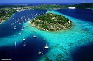 Vanuatu - Hallberg Rassy 48 - crociera in barca a vela skipper e hostess