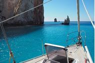 Isole Greche, G. Soleil 46 - Vacanza In Barca A Vela - Mondovela