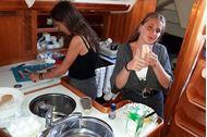 Immagine di Arcipelago Toscano | English Sailing School | Scuola di vela per ragazzi giugno e luglio