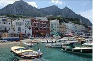 Crociera in barca a vela Costiera Amalfitana - Mondovela