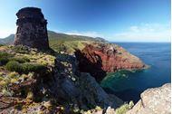 Crociera didattica arcipelago toscano e Capraia per il ponte Ognissanti