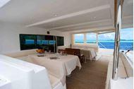 Crociera su catamarano nel Saronico, Grecia - dream 60