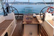 Noleggio Barca a vela Nostra