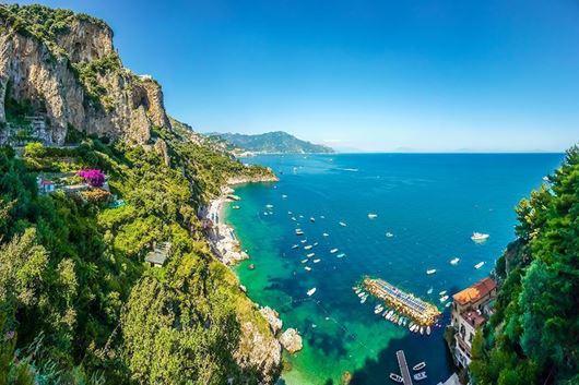 Crociera in barca a vela Capri Dream