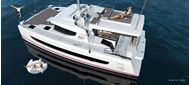 Immagine di Moderna - Bali 4.6 | Luxury sailing yacht | Crociera in catamarano  | Sardegna e Corsica