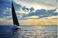 Futura Solaris 55 - Vacanza A Vela Charter - Liguria, Sardegna E Corsica