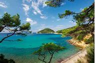 Mondovela - Crociera noleggio barca a vela tra la costa toscana e le sue isole
