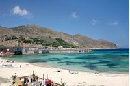 Sicilia - Isole Egadi | Delphia 40