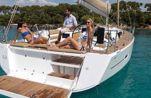Immagine di Alla scoperta del Cilento e delle Isole Eolie  | Crociera in barca a vela con skipper e crew assistant | 7 o 14 giorni ad agosto