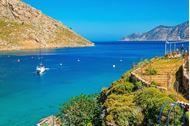 Crociera in barca a vela in costiera Cilentana e alle Isole Eolie con Mondovela