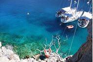 Vacanza nel Golf del Saronico con Mondovela Glamour Fun Cruise